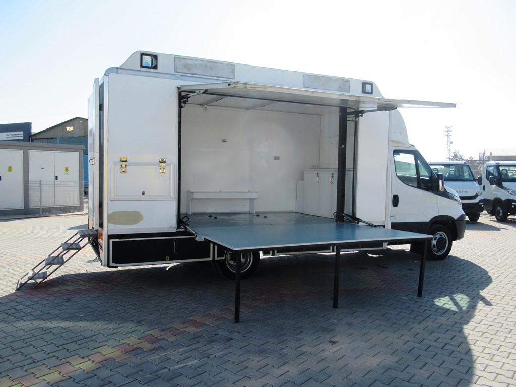 Mobil Clinic Laboratory from Enak (5)