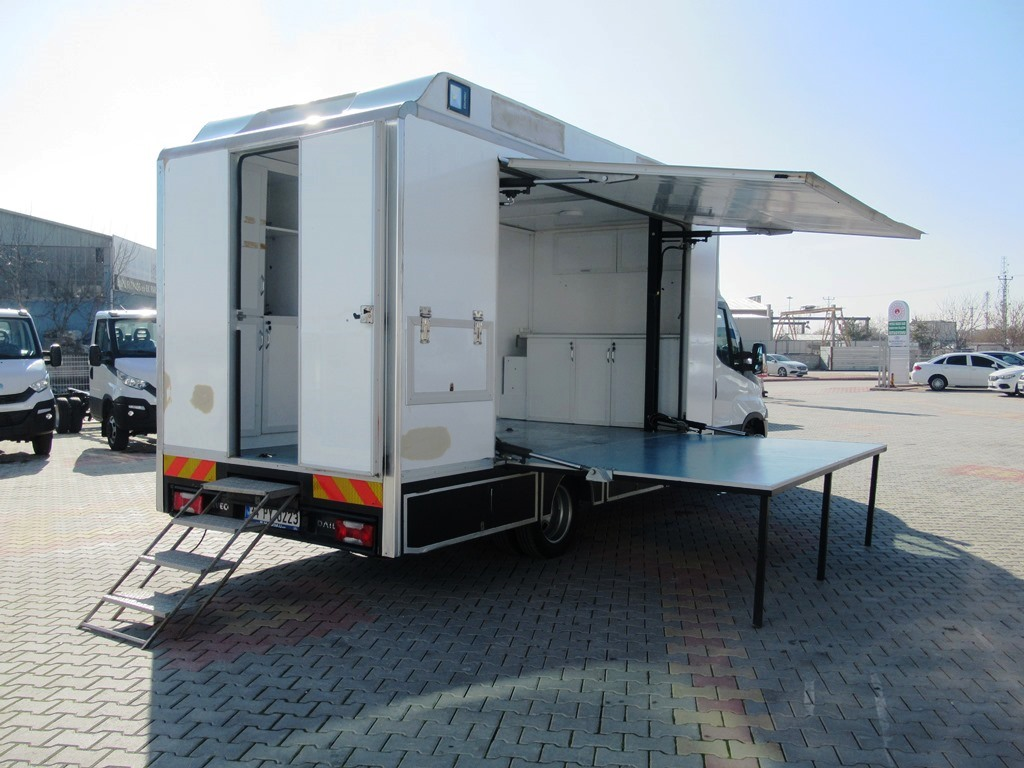 Mobil Clinic Laboratory from Enak (6)