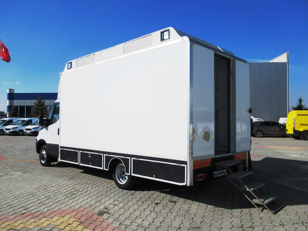 Mobil Clinic Laboratory from Enak (8)